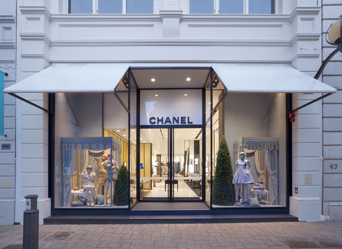 Chanel store perth page sepsitename for Chanel locations in paris